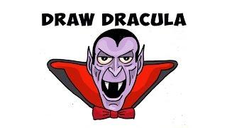 Vampire - Dracula