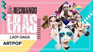 Baixar RECRIANDO ERAS || Lady Gaga - ARTPOP