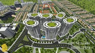Tecco Complex Thái Nguyên- Chung cư gây sốt trên thị trường