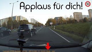 Raser, Träumer & Schneiden ohne Ende | German Dashcam #27