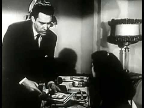 D.O.A.  Full Movie; English  Rudolph Maté