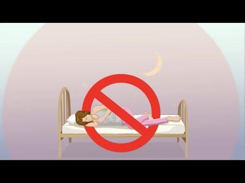 Болит правый бок при беременности после сна