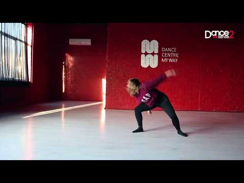 Dance2sense: Teaser  Florence And The Machine  Heavy In Your Arms  Angelina Melnik