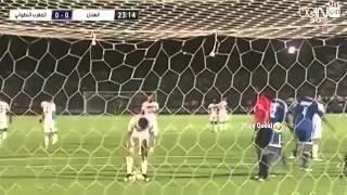 Al Hilal vs mat 0 1 but complet 2015 هدف احمد جحوح ضد الهلال 2017 Video