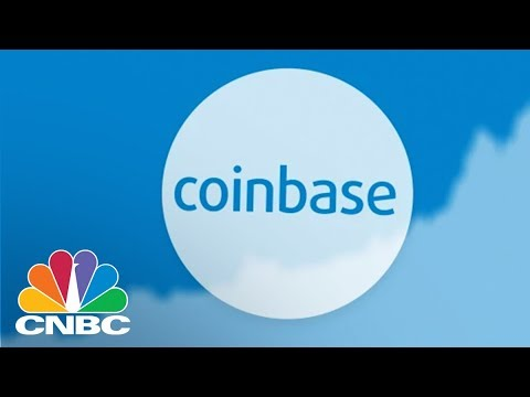Coinbase To Buy Earn.com For A Reported $100 Million | CNBC
