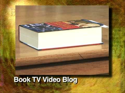 Book TV: Video Journalist Video Blog: George Herring