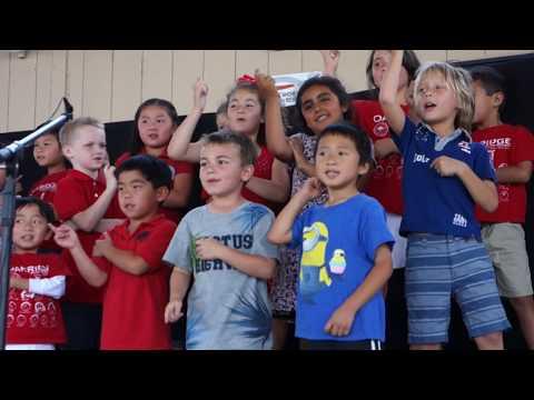 Molly's Music at Oakridge Private School