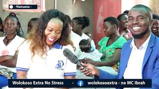 How Ugandan Pregnant Teenagers are cared for #PTMOF Canada_MC IBRAH INTERVIEW