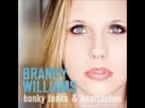 BRANDY WILLIAMS-THERE GOES MY HEART