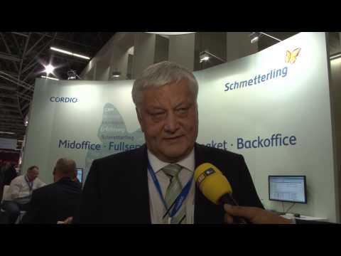 Interview mit Willi Müller von Schmetterling