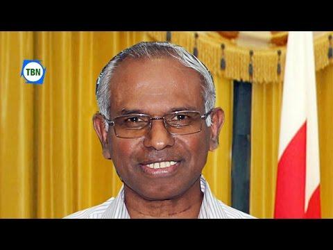 Funeral: Samuel Babu, Nellikkunnu, Thrissur - Live webcast