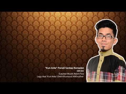 Mr Bie  'Kun Anta' [Parodi Sentap Ramadan]