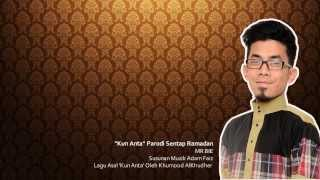 Video Mr Bie  'Kun Anta' [Parodi Sentap Ramadan] download MP3, 3GP, MP4, WEBM, AVI, FLV Februari 2018