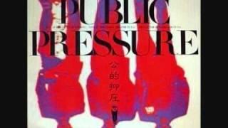YMOのワールドツアーのライブです。Public Pressureでは渡辺香津美のギ...