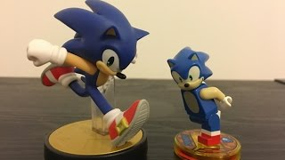 Lego Sonic The Hedgehog Level Pack Unboxing/Assembly