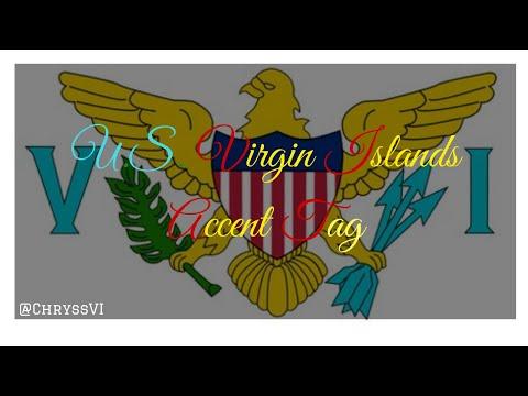 Accent Tag: St. Croix, U.S. Virgin Islands