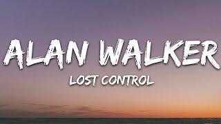 Download Alan Walker ‒ Lost Control (Lyrics) ft. Sorana