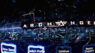 !!Maxious Archangel PT1 (PSVR Gameplay Walkthrough)