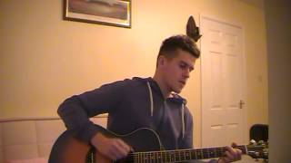 Girls - The 1975 - Cover (Acoustic) by Sean McDonagh
