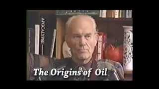 Oil is NOT A FOSSIL FUEL