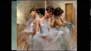 Franz Schubert - Impromptu Op. 90 No. 3 - Alfred Brendel