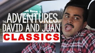 """Classic: """"The Adventures of David and Juan"""" All parts 