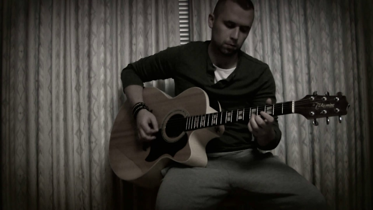 Game of Thrones (Acoustic) - Paul Quinn - YouTube