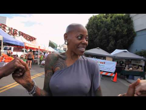 breast Debra wilson