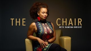 The Chair - Ep1 - How to Handle Work-life Changes After Marriage & Motherhood