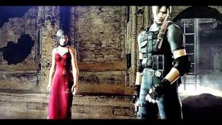 Resident Evil 4 HD - Last Level, Last Boss, Ending.