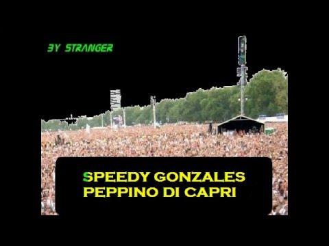 SPEEDY GONZALES - PEPPINO DI CAPRI (TWIST) - KARAOKE