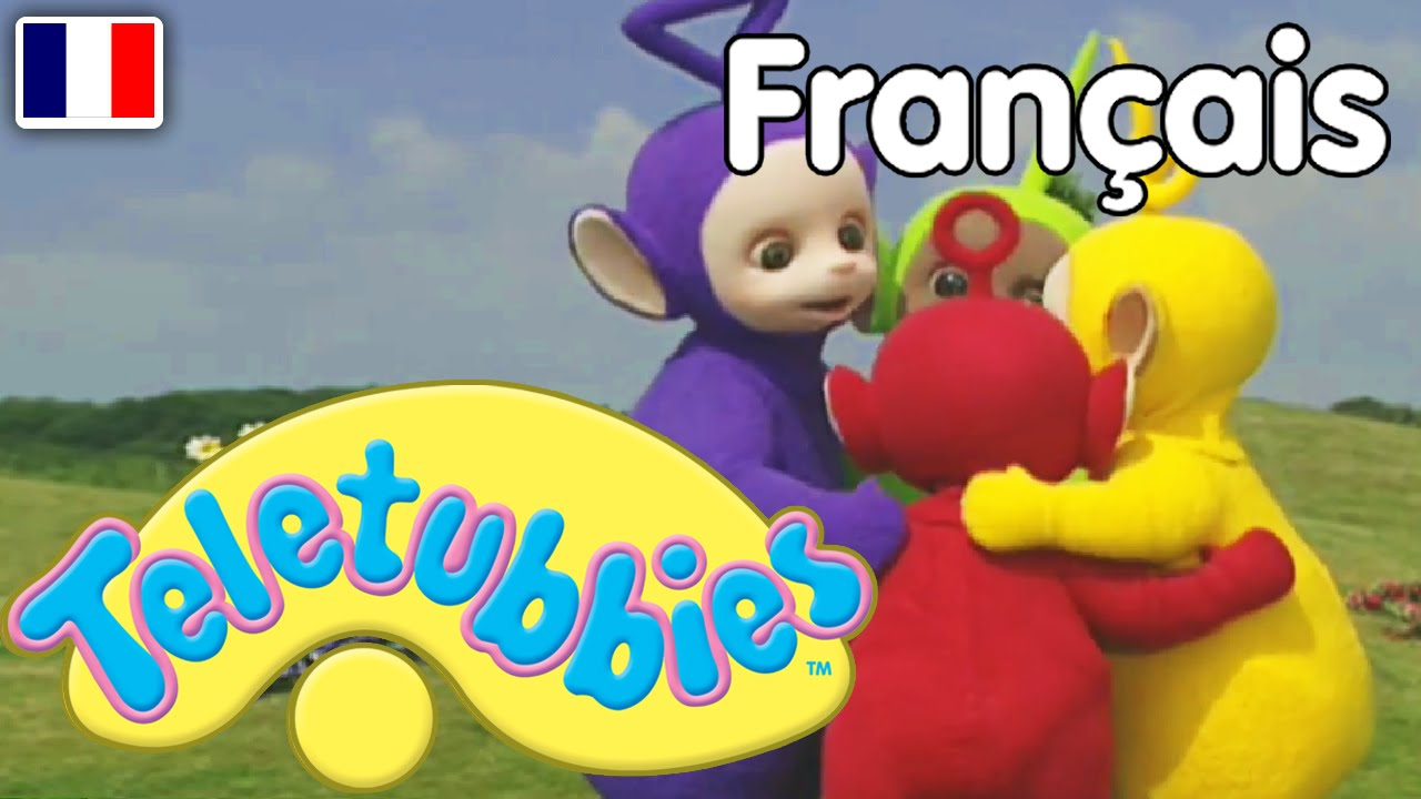 EPISODE TELETUBBIES TÉLÉCHARGER
