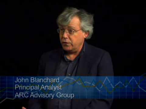 John Blanchard: Fast Moving Consumer Packaged Goods