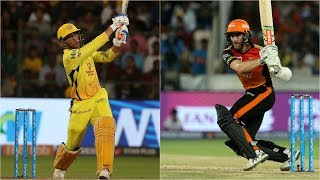 ipl 2018 final csk vs srh preview english