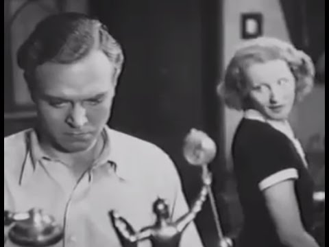Gloria (1931) [Gustav Fröhlich I Brigitte Helm]
