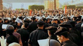 «BBC» ترصد الانتهاكات ضد أفراد الأمن المركزي في مصر