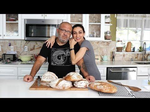 Օպերատորի Հացերը - Heghineh Armenian Family Vlog 202 - Mayrik By Heghineh