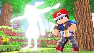 Minecraft: Acampamento Pokemon X Y - FROGADIER EVOLUIU PARA GRENINJA !!