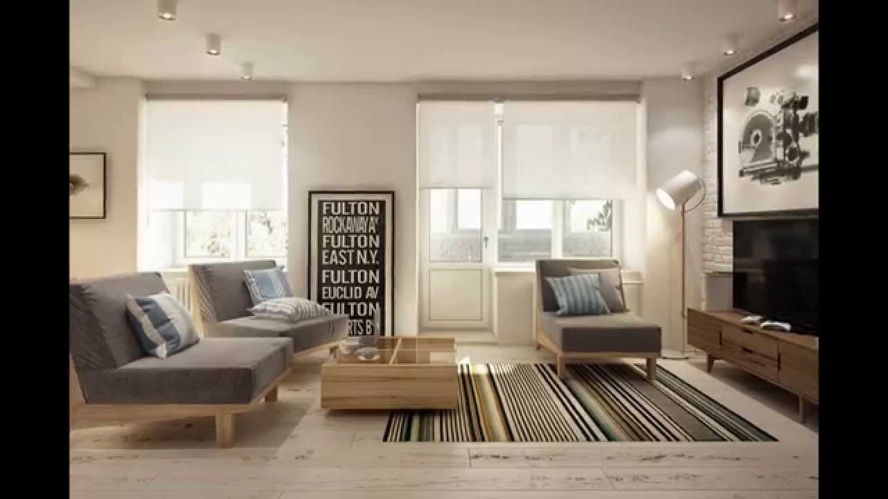 500 square foot house floor plans part 2 youtube for Living room 10 square meters
