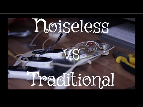 Fender Noiseless vs Texas Specials - which are better? You decide.