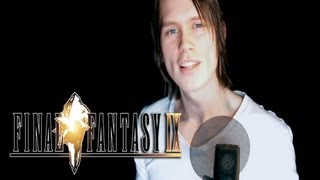 FINAL FANTASY IX - MELODIES OF LIFE (Metal Cover)