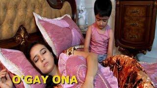 O GAY ONA 2 QISM