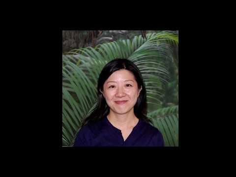 Judy Che-Castaldo, W&M Class of 2004