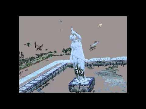 Areoscan Image Based Modelling