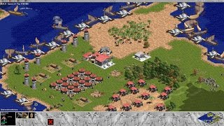 Best PC Game #6: Age of Empires 1: The Rise of Rome Expansion - Gameplay
