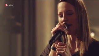 Christina Stürmer - Seite an Seite - live im ZDF Bauhaus Konzert 22.03.16