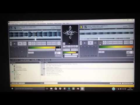 Zulu dj mixer #1