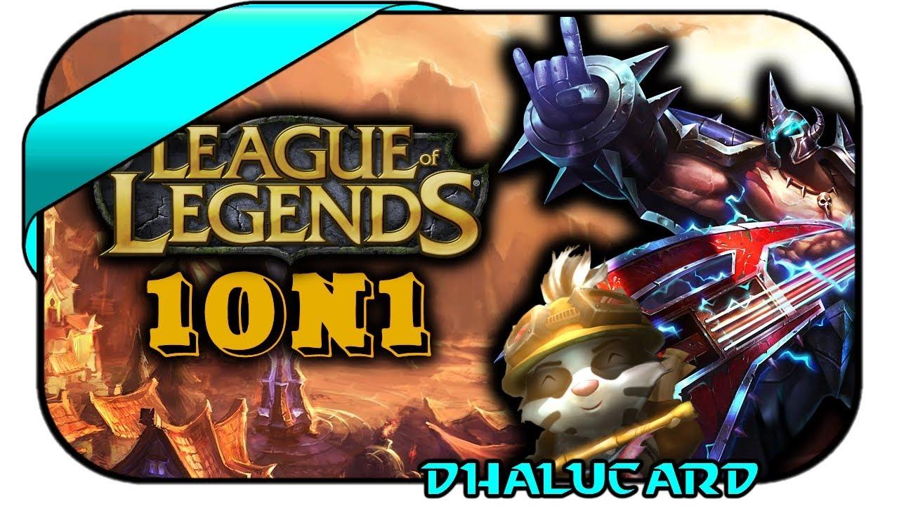 League Of Legends Turnier Code