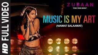Music Is My Art (Niamat Salaamat) Full Video Song
