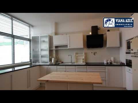 Apartamento T1 - como novo - Meadela, Viana do Castelo